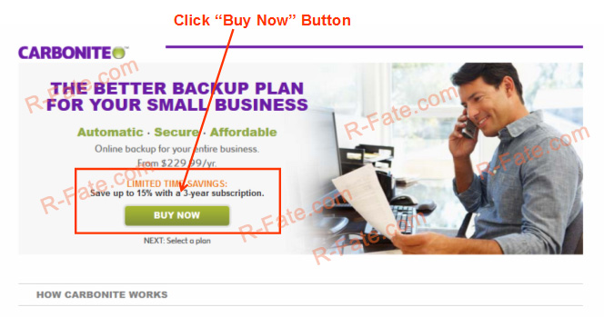 Buy business plans
